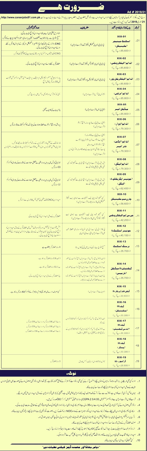 Pakistan Atomic Energy Latest Jobs 2019 By Careerjobs91  atomic energy jobs 2019 islamabad  atomic energy jobs 2019 application form  pakistan atomic energy commission  pakistan atomic energy jobs in mianwali  atomic energy jobs 2018 application form pdf  paec jobs 2019  atomic energy jobs application form  www.paec.gov.pk jobs 2019