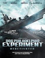 El experimento Filadelfia: Reactivado (2012) online y gratis