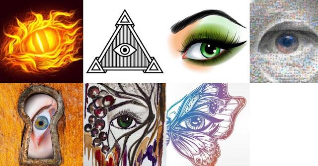 Το Μάτι Που Θα Διαλέξεις