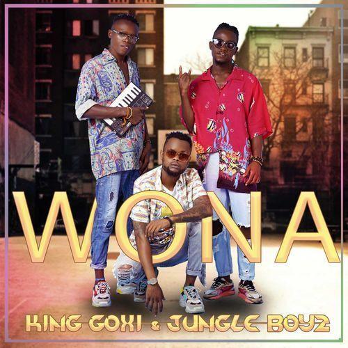 King Goxi & Jungle Boyz - Wona