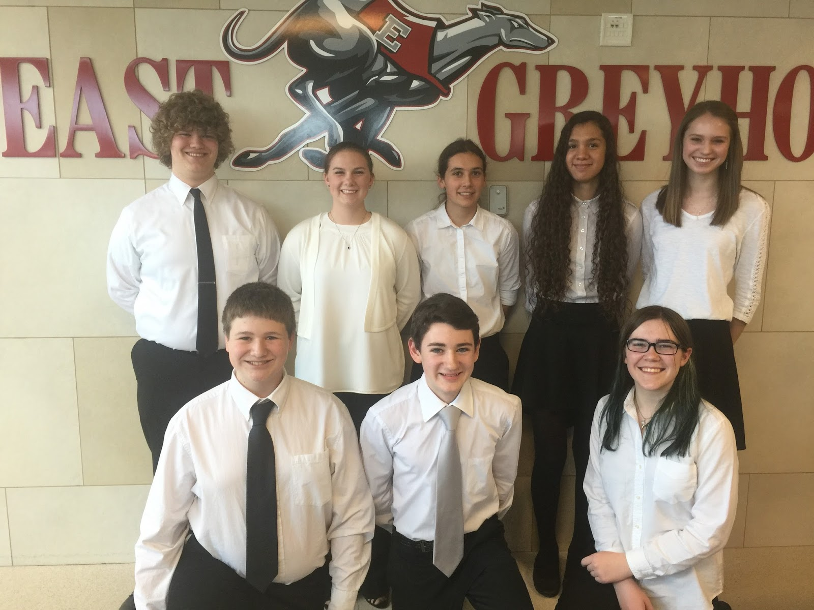 Woodbury High School Band Student Blog 8 Whs Students Perform With