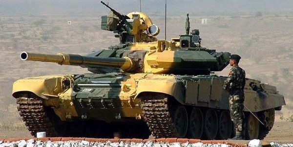 T - 90 BHISHMA