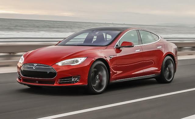 25.000 carros da Tesla Motors Model S estão sob investigação