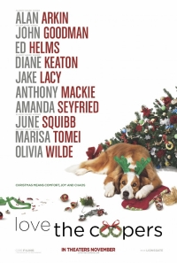 Love the Coopers Film