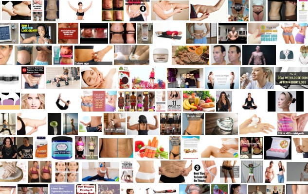 Easy Weight Loss & Tips to Get Skin Tightening after Weight Loss