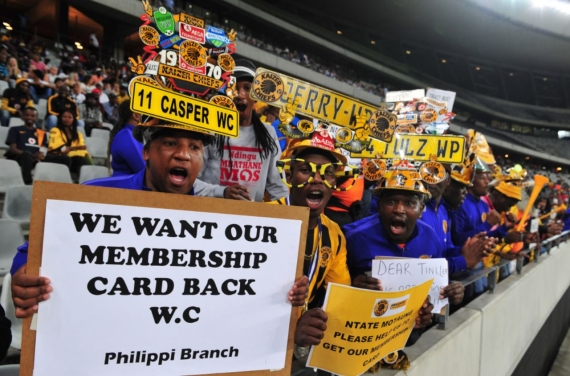 We take a look at Kaizer Chiefs & Arsenal and whether the two clubs are experiencing the same problem.
