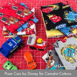 http://www.fatquartershop.com/camelot-fabrics/pixar-cars-disney-camelot-fabrics