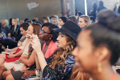 Why I kept my head down at Create & Cultivate Dallas - by 72 Hours To Go