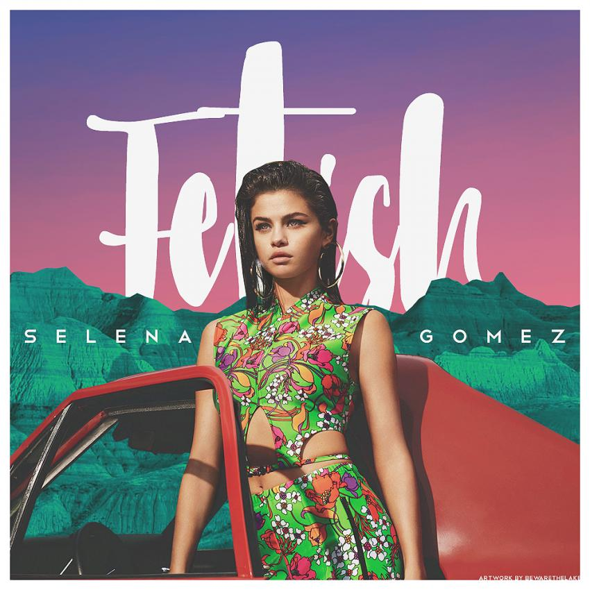 a053f3d81c55 Selena Gomez is back with fresh new music! She just released her new