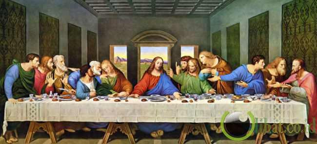 Perjamuan Terakhir