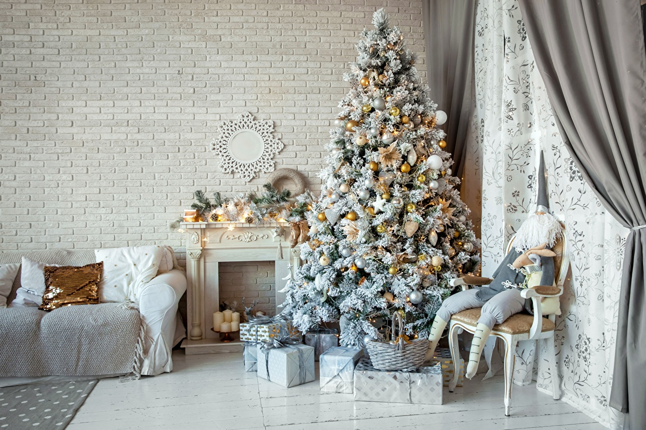 20%2BDIY%2BModern%2BChristmas%2BTree%2BDecorations%2Bfor%2BInspiring%2BWinter%2BHolidays%2B%252812%2529 20 DIY Trendy Christmas Tree Decorations for Inspiring Iciness Vacations Interior