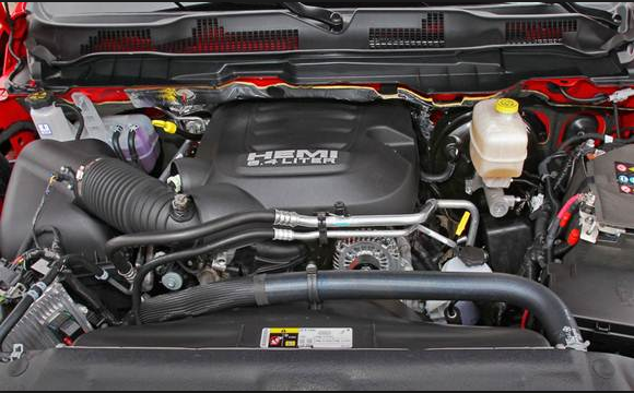 2017 Dodge Ram 2500 Specifications, Changes and Powertrain