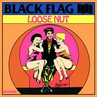 [1985] - Loose Nut [LP]