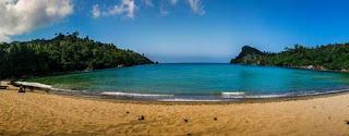 Pantai Wedi Awu, Surga Bagi Pecinta Surfing