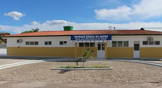 Prefeitura de Delmiro Gouveia entrega Posto de Saúde completamente reformado nesta quinta-feira (28)
