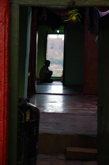 Jaisalmer, la dorée : les temples Jains et le Thar Heritage Museum 35