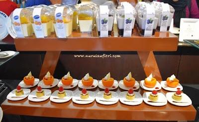 makan enak takdir kejayaan di amuz gourmet restaurant