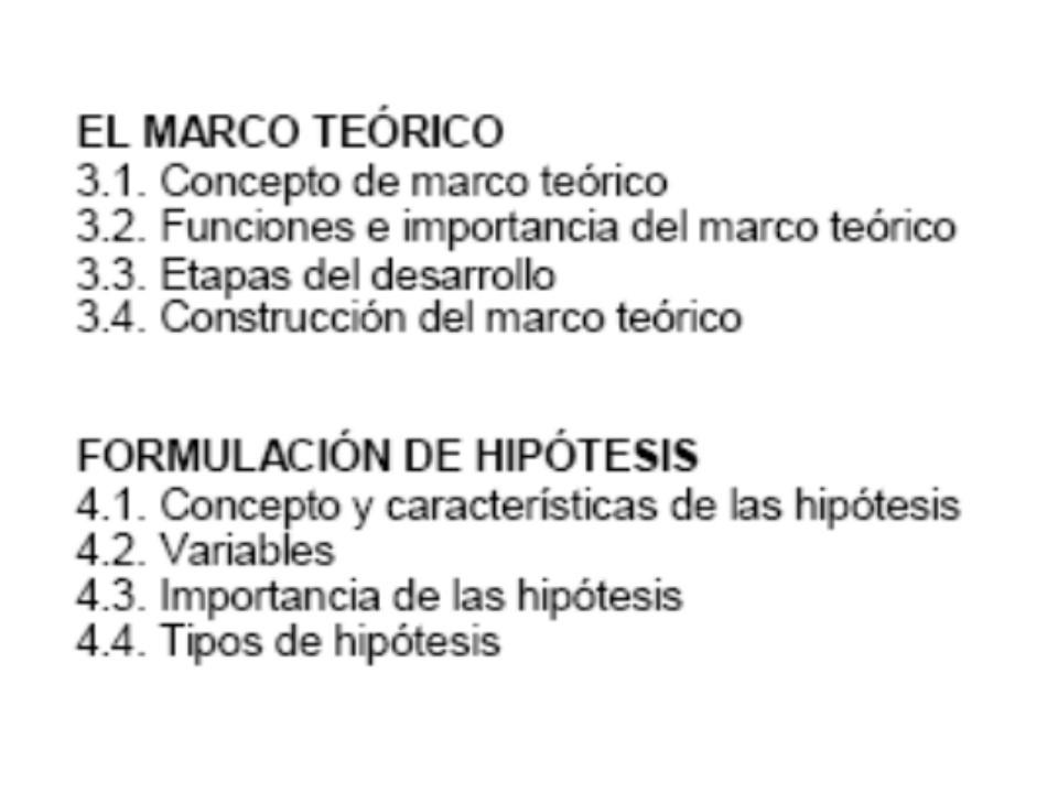 CTUMLAE : ACTIVIDAD MARCO TEÓRICO Y FORMULACIÓN DE HIPÓTESIS.