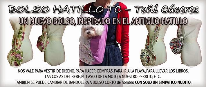 Tc Bolso Hatillo Hatillo Bolso Tc Bolso nmN0w8