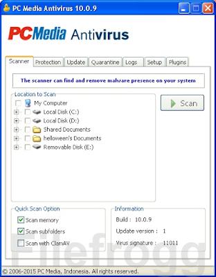 PCMAV 10.0.9 Terbaru