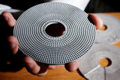 Acoustic Meta Materials