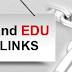 Hướng dẫn cách tìm site .edu, .gov, ... phù hợp