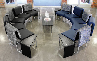 OFM Modular Seating