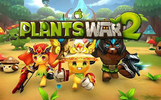 Plants War 2 APK