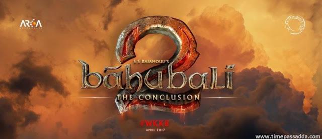 Baahubali 2 - The Trailer