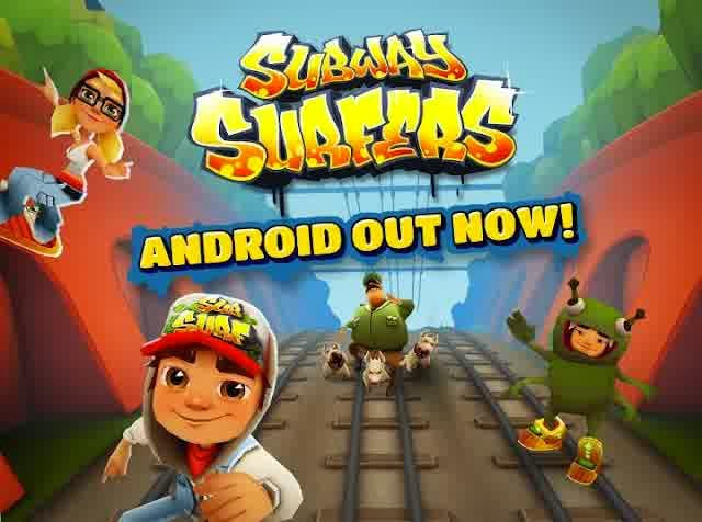 Subway Surfers Apk Latest Version