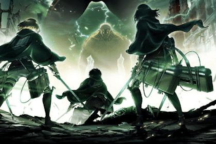 10 Rekomendasi Anime Adventure Terbaik dengan Cerita Petualangan Seru