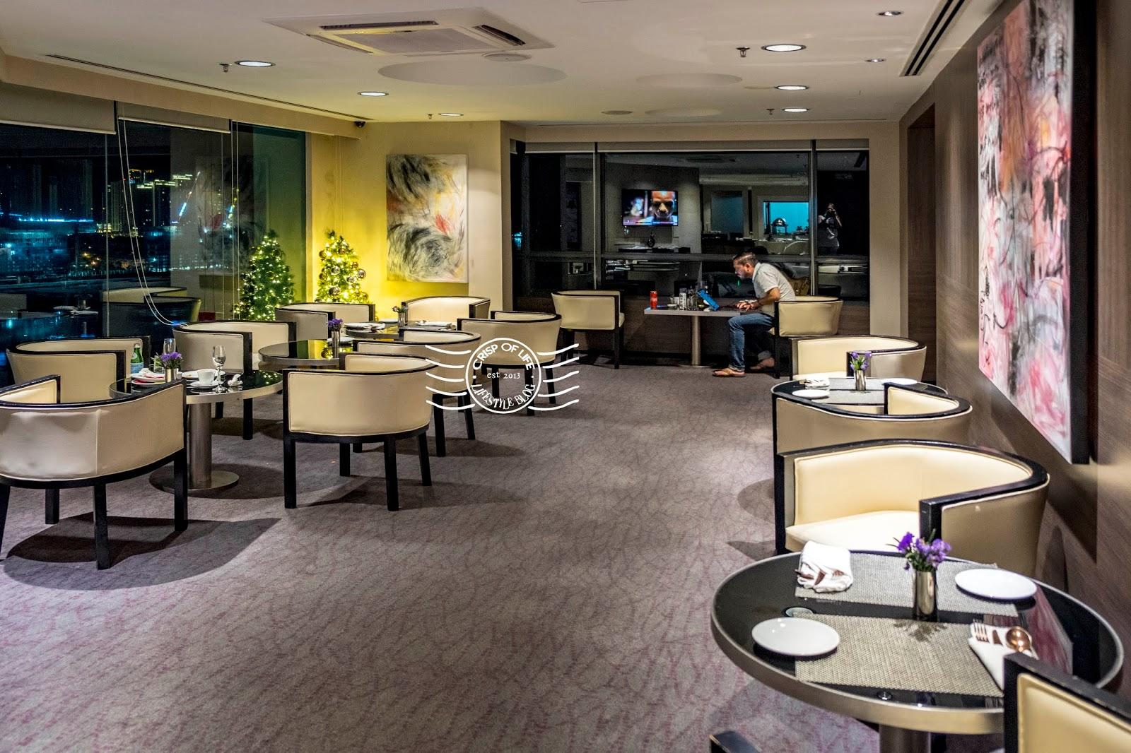 G Hotel Kelawai Penang