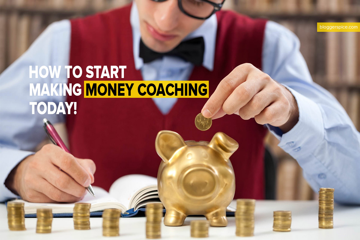 5 steps to earning your first $100,000 with coaching