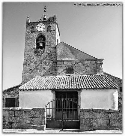 20/Junio.Fiestas de la Octava de Corpus. Salvatierra de Tormes