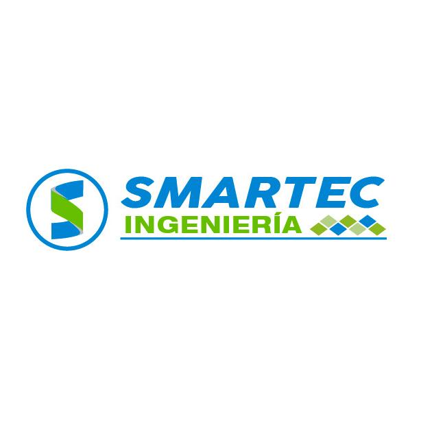 Logo SMARTEC - Auspiciador III Congreso Internacional de la Industria Plástica, Lima, Perú, abril 2020
