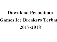 Download Permainan Games Ice Breakers Terbaru 2017-2018
