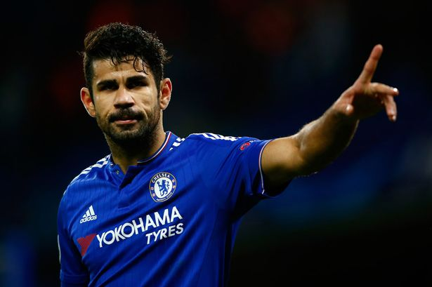 Chelsea's Diego Costa reportedly signs €90m pre-contract deal with Chinese club    Chelsea striker Diego Costa has reportedly signed a pre-contract agreement with Chinese Super League side Tianjin Quanjian for a fee of €90m.   According to reports, the 28-year-old Spaniard will reportedly earn €30m, about £25.4 million, per year in China.  Costa felt the wrath of Chelsea manager Antonio Conte earlier in the season when he flirted with a winter move to the CSL.  But the Italian has brilliantly steered both player and club back on track and Costa's goals have helped fire Chelsea to the brink of Premier League glory.  And now he looks set to join the financial revolution in China, where there have been several top ten highest salary marks set.  Also, it was claimed he has signed a pre-contract agreement and Chelsea should receive about £76m for his services.  Costa, 28, has netted 20 goals in all competitions for the Blues this term, but appeared to go through a dry spell after his Christmas row with Conte.  Meanwhile, the Italian gaffer has been looking to bolster his ranks ahead of next term by either signing Romelu Lukaku or Alvaro Morata.