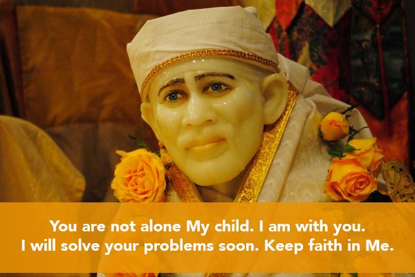 Sai Baba Please Make The Impossible Possible - Anonymous Sai Devotee