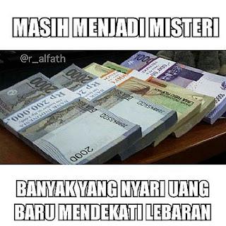 Meme Idul Fitri 2017