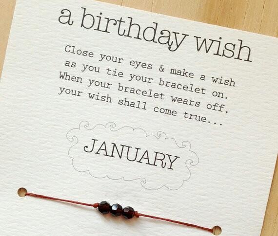Personaliti orang lahir bulan Januari
