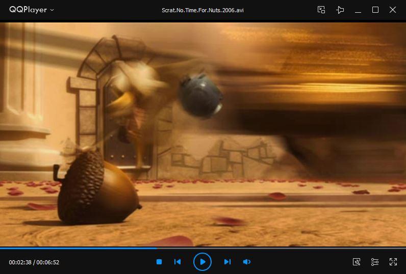 برنامج مشغل الفيديو والصوت كيو بلاير Qq Player أحدث إصدار