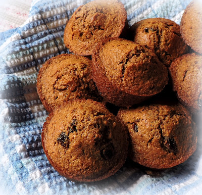 Ultimate Buttermilk Bran Muffins