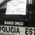 """Policías del Edomex envían mensaje rumbo al 4 de junio: """"Porque queremos un cambio, ni un voto al PRI"""""""