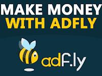 earn money with adfly