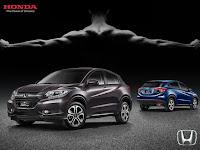 Honda HRV 2019, Masih Memikat Saat Kompetitor Menguat