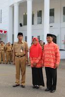 Wakili NTB, Qoriah Asal Kota Bima Raih Juara Tiga tingkat Nasional