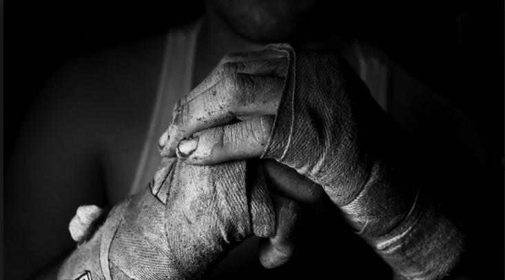 تعرف على اسماء أدوات الملاكمة