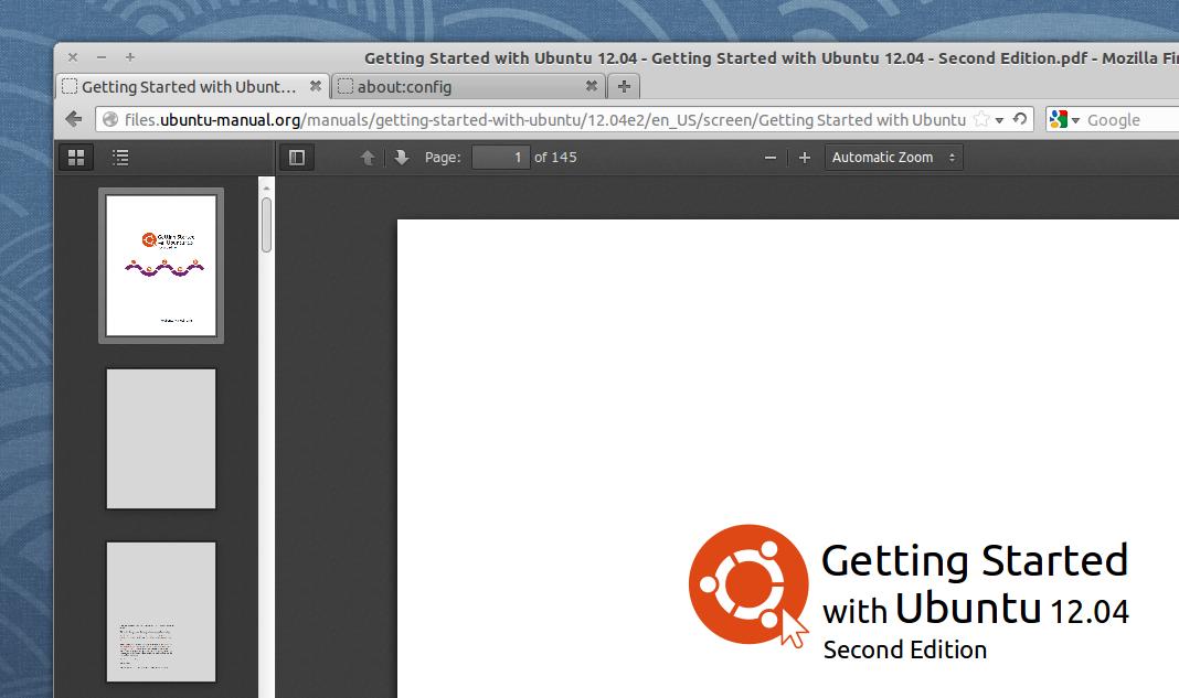 Ubuntu Manual Pdf
