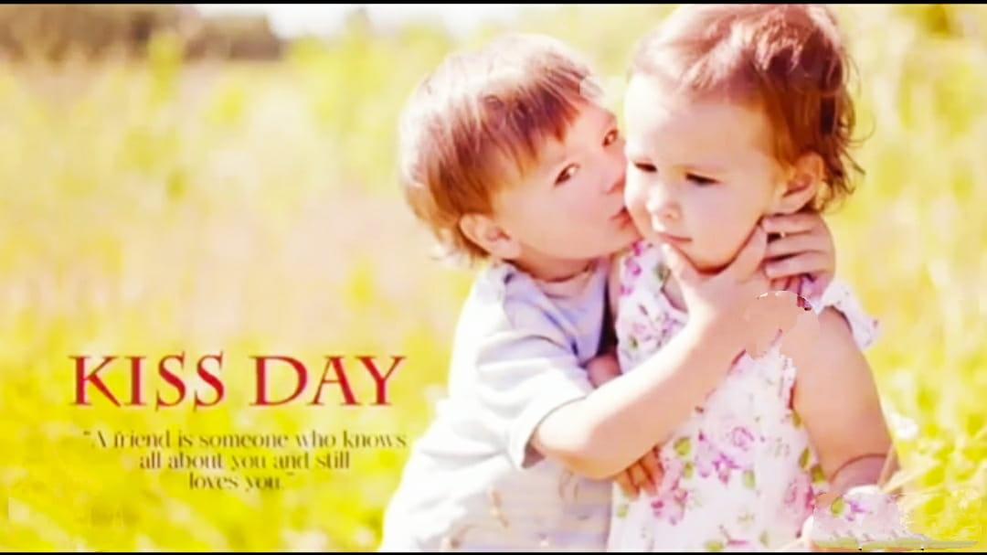 Happy Kiss Day Valentine Day WhatsApp Video Status