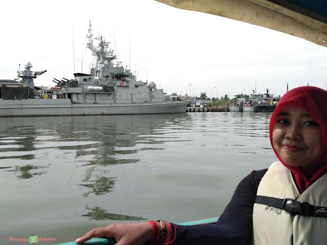kapal militer